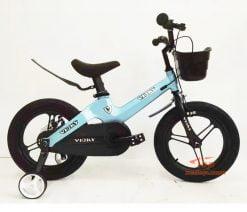 xe đạp trẻ em vicky 16 inch khung nhôm