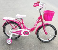 xe đạp trẻ em 18 inch JQM