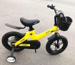 xe đạp khung nhôm