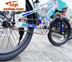 xe đạp trẻ em 20inch toyou ty-29