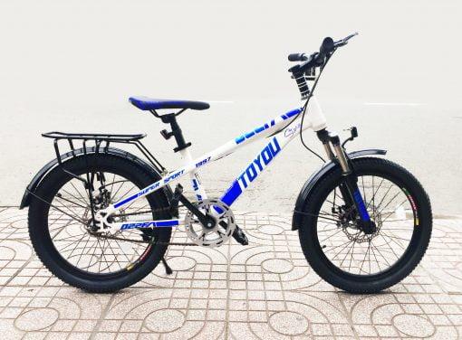 xe đạp trẻ em 20 inch toyou ty-29