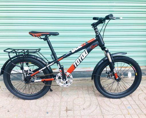 xe đạp leo núi 20 inch toyou ty-29