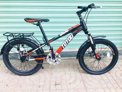 xe đạp leo núi 18 inch toyou ty-29