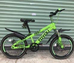xe đạp thể thao trẻ em 20 inch