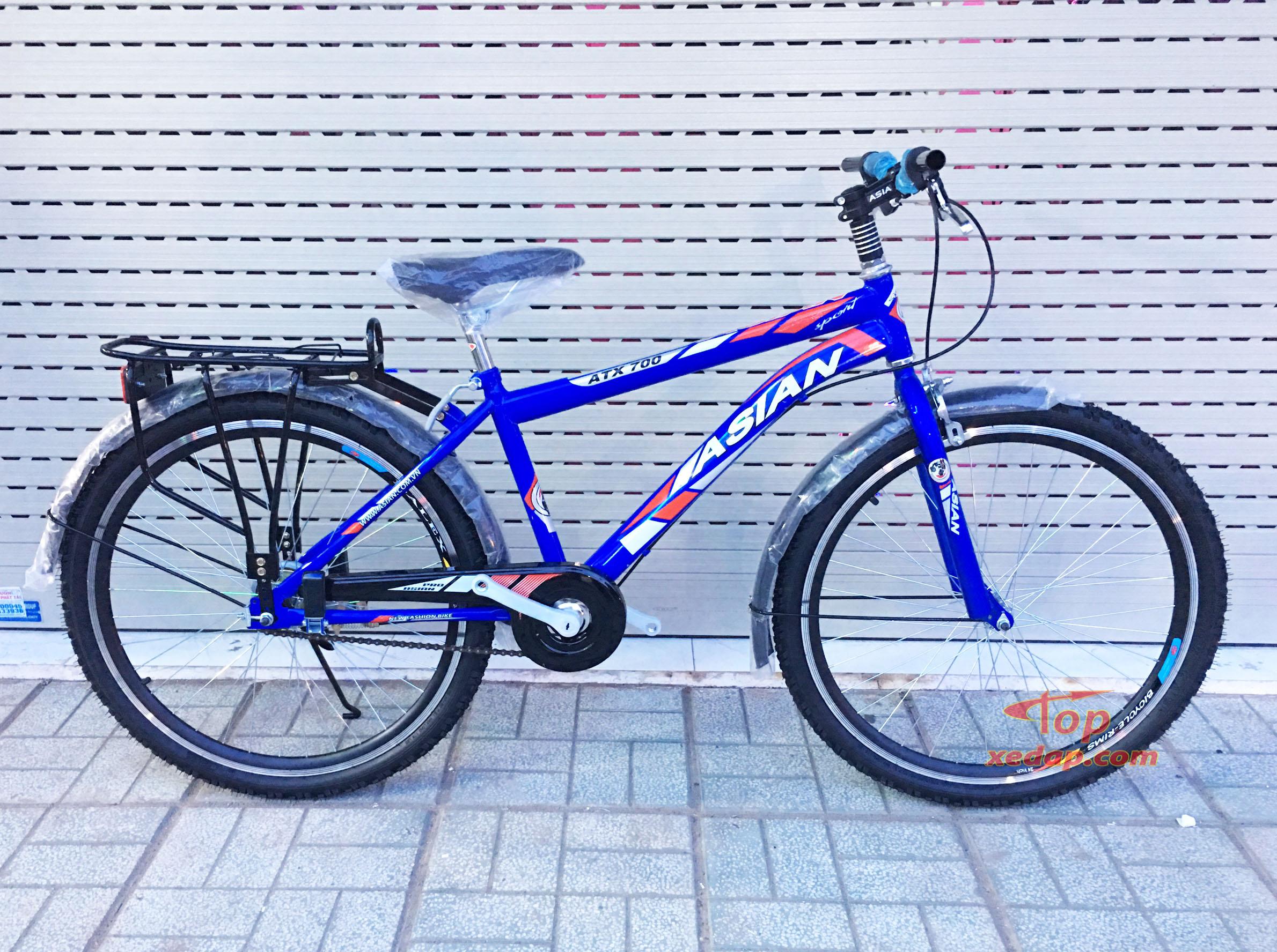 xe đạp thể thao 24 inch ASM