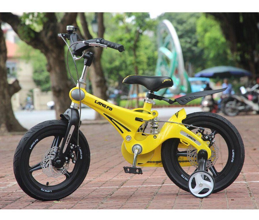 xe đạp trẻ em Lanq FD41