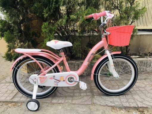 xe đạp trẻ em cao cấp 20 inch