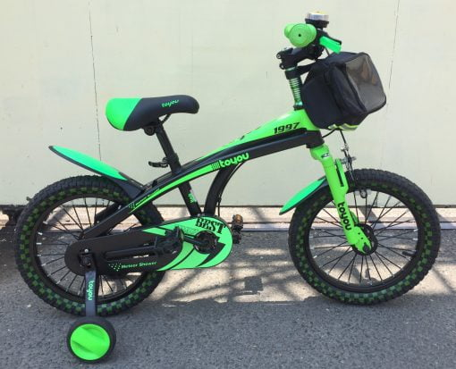 Xe đạp trẻ em Toyou TY-05 16 inch