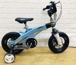 Xe đạp trẻ em Jianer bánh đúc
