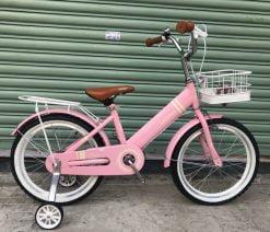 xe đạp trẻ em xaming 16 inch hồng