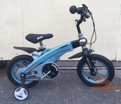 xe đạp trẻ em 12 inch JIANER khung nhôm