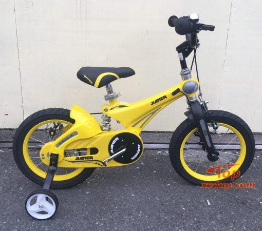 xe đạp trẻ em sườn nhôm JIANER