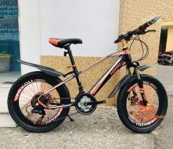 xe đạp thể thao toyou ty27