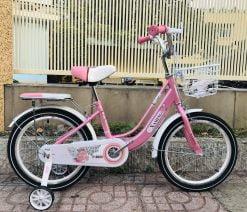 xe đạp trẻ em 16 inch xaming