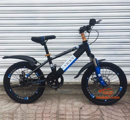 Xe đạp thể thao Vicky Vic118