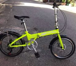 Xe đạp gấp Catani 20 inch